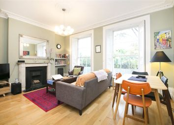 Thumbnail 4 bedroom maisonette for sale in Pentonville Road, Islington