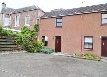 Thumbnail 1 bedroom terraced house for sale in Park Lane, Tillicoultry