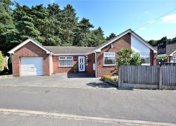 Thumbnail 3 bed bungalow for sale in Town Hill Drive, Broughton, North Lincolnshire
