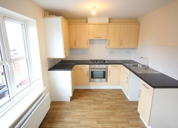 Thumbnail 2 bedroom flat to rent in White Horse Road, Marlborough