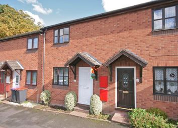 Thumbnail 2 bedroom semi-detached house for sale in Union Road, Wellington, Telford