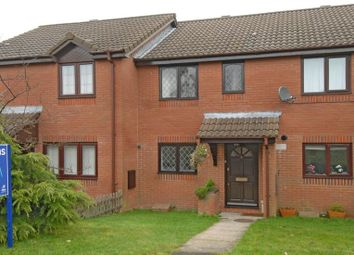 Thumbnail 2 bed terraced house to rent in Eton Close, Basingstoke