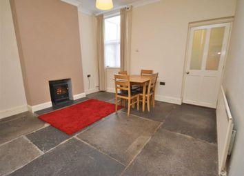 Thumbnail 2 bed terraced house to rent in Main Street, Silecroft, Cumbria