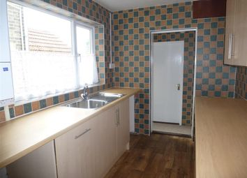 Thumbnail 3 bed property to rent in May Road, Lowestoft