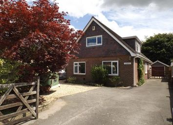 Thumbnail 5 bed detached house for sale in Holbury, Southampton, Hampshire
