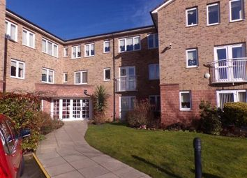 Thumbnail 1 bed flat for sale in Roby Court, Twickenham Drive, Liverpool, Merseyside