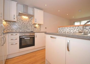 Thumbnail 1 bed flat to rent in Hallam Chase, Endcliffe Vale Road
