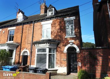 Thumbnail 1 bed flat to rent in Marlborough Avenue, Princes Avenue, Hull