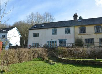 Thumbnail 4 bed semi-detached house for sale in High Street, Chalford, Stroud, Gloucestershire