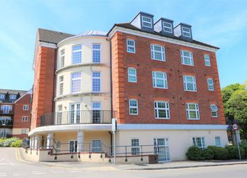 Thumbnail 1 bed flat for sale in Dorchester Court 283 London Ro, Camberley