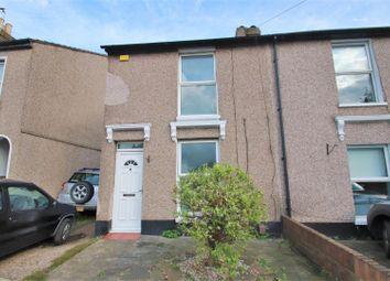 Thumbnail 2 bed semi-detached house to rent in Erith Road, Barnehurst, Bexleyheath