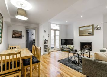 Thumbnail 1 bed maisonette to rent in Kempsford Gardens, Earls Court