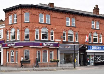Thumbnail 1 bedroom flat for sale in Wilbraham Road, Chorlton Cum Hardy, Manchester