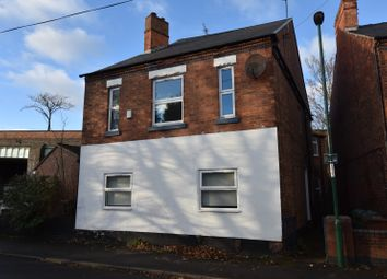 Thumbnail 4 bedroom property for sale in Grove Road, Lenton