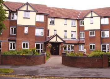 Thumbnail 1 bed property for sale in Ribblesdale Road, Nottingham