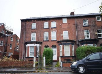 Thumbnail 8 bed terraced house to rent in Egerton Road, Fallowfield, Manchester, Greater Manchester