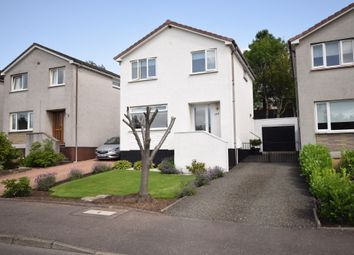 Thumbnail 3 bedroom detached house for sale in Cedar Drive, Perth, Perthshire