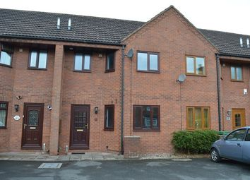 Thumbnail 2 bed terraced house for sale in Victoria Court, Market Drayton
