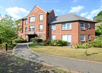 Thumbnail 2 bed flat for sale in Manor Court, Manorgate Road, Norbiton, Kingston Upon Thames