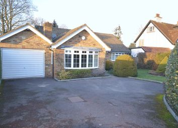 Thumbnail 3 bedroom bungalow to rent in Assheton Road, Beaconsfield