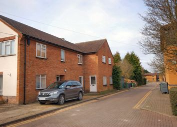 Thumbnail 2 bedroom maisonette to rent in High Street, Cherry Hinton, Cambridge