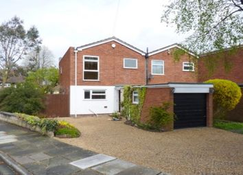 Thumbnail 3 bed end terrace house to rent in Rathmore Road, Prenton