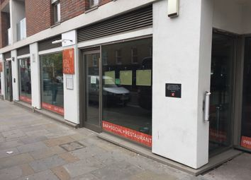 Thumbnail Restaurant/cafe for sale in Clapham Old Town, London