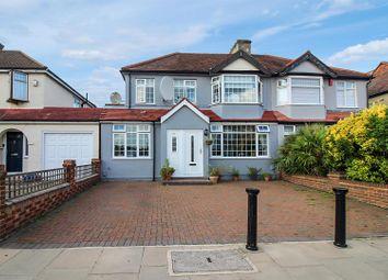 4 bed semi-detached house for sale in Carterhatch Road, Enfield EN3
