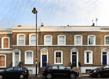 Thumbnail 3 bed detached house to rent in Prebend Street, Islington