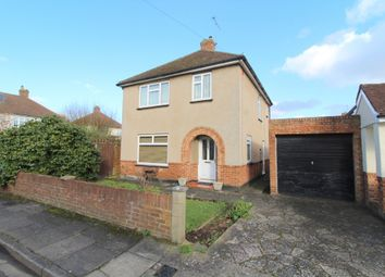 3 bed detached house for sale in Fontmell Close, Ashford TW15