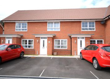 Thumbnail 2 bed terraced house for sale in Whitmoore Drive, Auckley, Doncaster