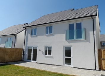 Thumbnail 4 bed property to rent in Victory Close, Madron, Penzance