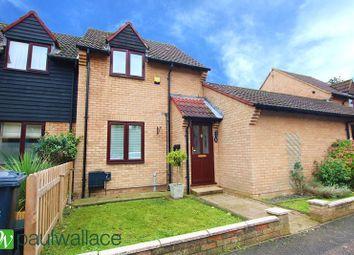 2 bed semi-detached house for sale in Lower Meadow, Cheshunt, Waltham Cross EN8