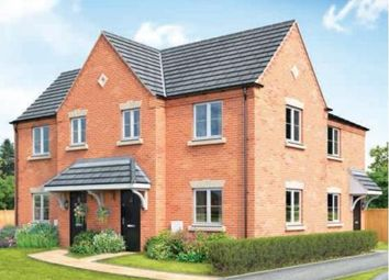 Thumbnail 1 bed flat for sale in Bosworth Manor, Hinckley Road, Stoke Golding