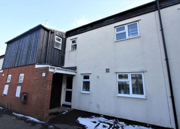 Thumbnail 3 bed terraced house for sale in Scott Close, St. Athan, Barry