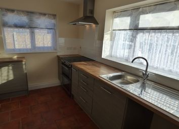 Thumbnail 3 bed detached house to rent in Church Road, Hayling Island