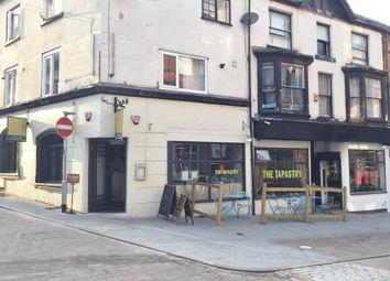 Thumbnail Restaurant/cafe to let in 23-25 Heathcoat Street, Nottingham