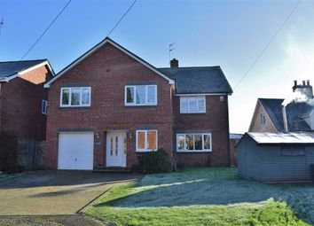 Thumbnail 5 bed detached house for sale in Netherstreet, Bromham, Chippenham, Wiltshire