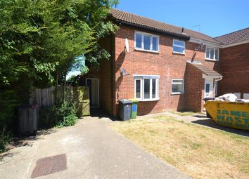 Thumbnail 1 bed end terrace house to rent in Westminster Drive, Hockley