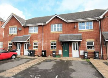Thumbnail 2 bedroom terraced house for sale in Paisley Road, Southbourne, Dorset
