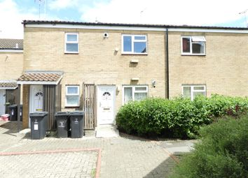 1 bed maisonette for sale in Godolphin Close, Freshbrook, Swindon SN5