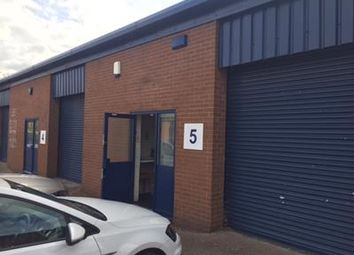 Thumbnail Light industrial to let in Magnus, Tame Valley Industrial Estate, Wilnecote, Tamworth