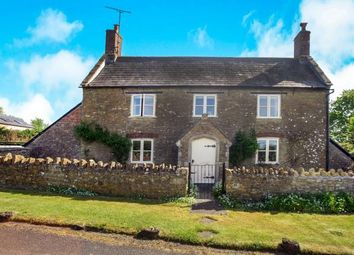Thumbnail 3 bed equestrian property for sale in Bruton, Somerset, England