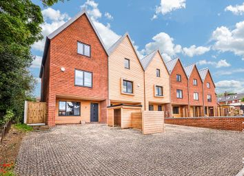 Thumbnail 4 bedroom property for sale in The Mews, Barons Hall Lane, Fakenham