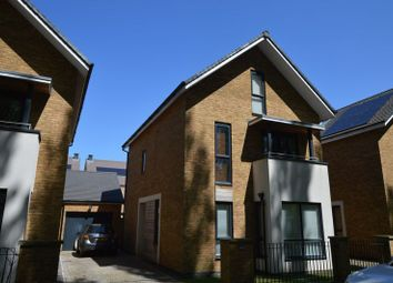 Thumbnail 4 bed detached house for sale in Farnborough Road, Locking, Weston-Super-Mare