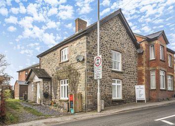 Thumbnail 2 bedroom cottage to rent in Newbridge On Wye, Powys