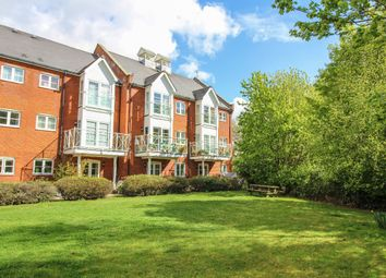 Thumbnail 2 bed flat to rent in New Quay Court, Old Maltings Approach, Melton, Woodbridge