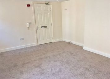 Thumbnail Studio to rent in Hilldrop Terrace, Market Street, Torquay