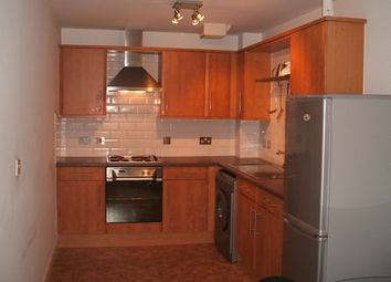 Thumbnail 2 bed flat to rent in Langworthy Road, Salford