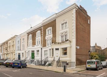Thumbnail 3 bed terraced house for sale in Grafton Terrace, London
